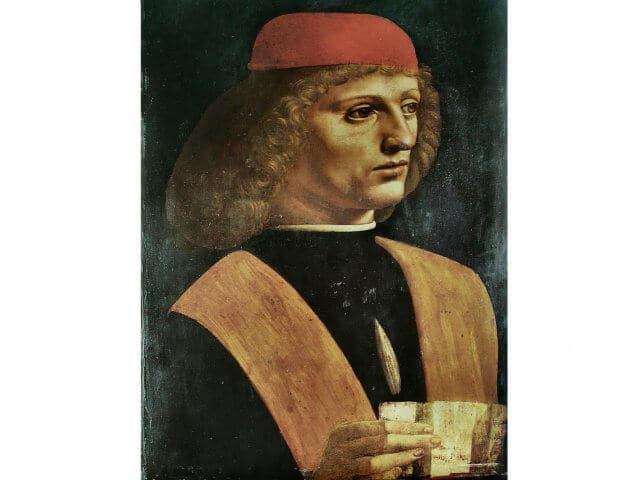 Conhecendo um pouco de Leonardo da Vinci em Milão