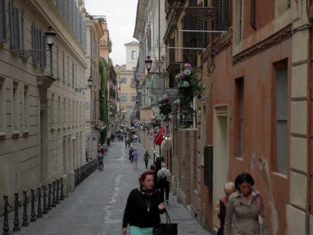 Tour pela cidade de Bergamo