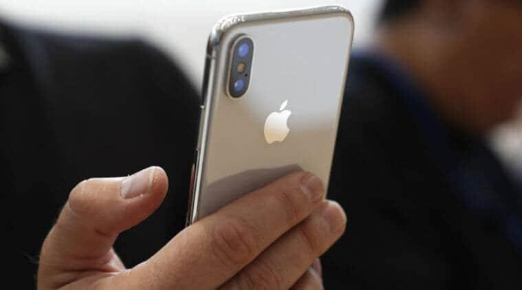 Iphone 8 em Pisa