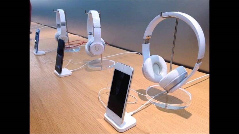 iPhones na Itália