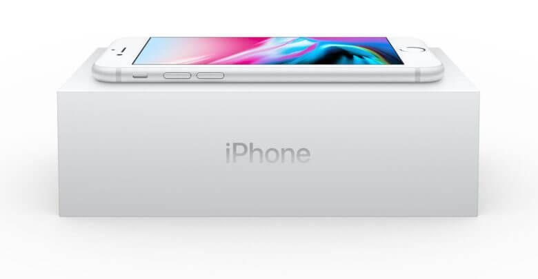 Diferenciais do Iphone 8 em Pisa