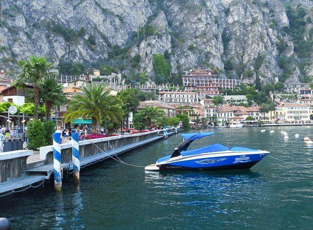 Passeio por Verona e Lago Garda nas redondezas de Milão