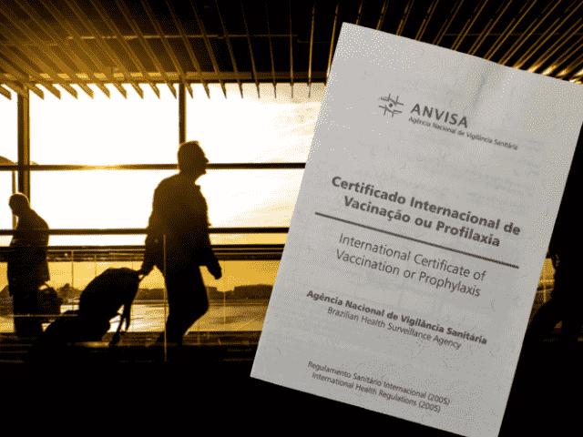 Vacinas e certificado de vacinação para Pisa