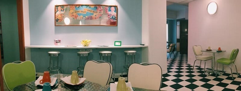 Hotel Gallo D'oro em Florença