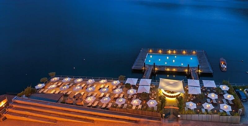 Melhores hotéis em Milão