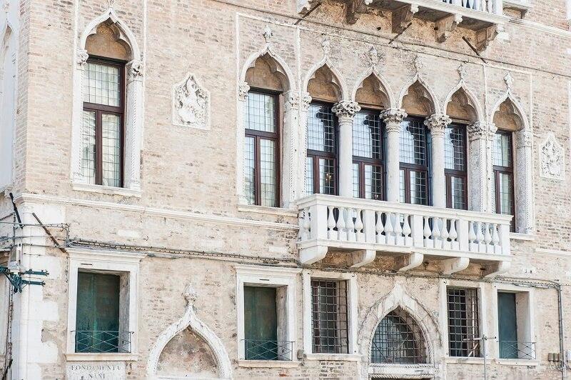 Hotel Nani Mocenigo Palace em Veneza