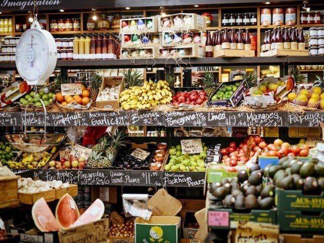 Limite e quantidade de produtos para trazer da Itália