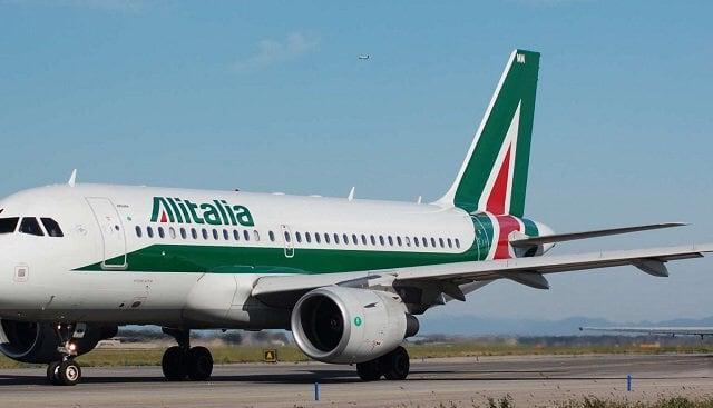 Quanto custa uma passagem aérea para a Itália