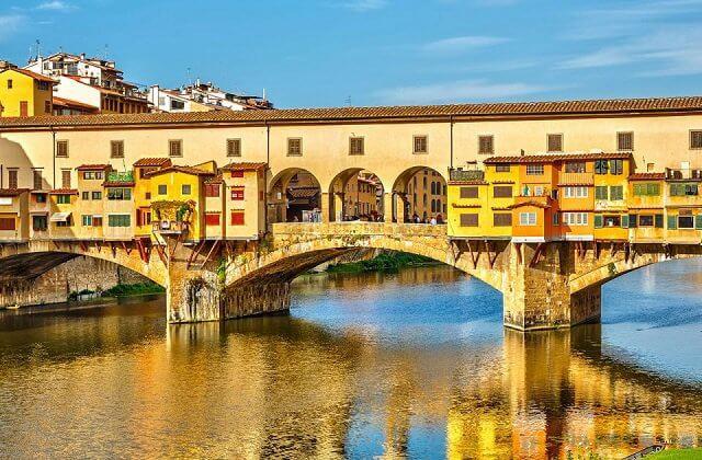 Roteiro de 3 dias pela Toscana