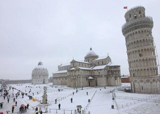 Quando viajar para Itália | Melhores meses