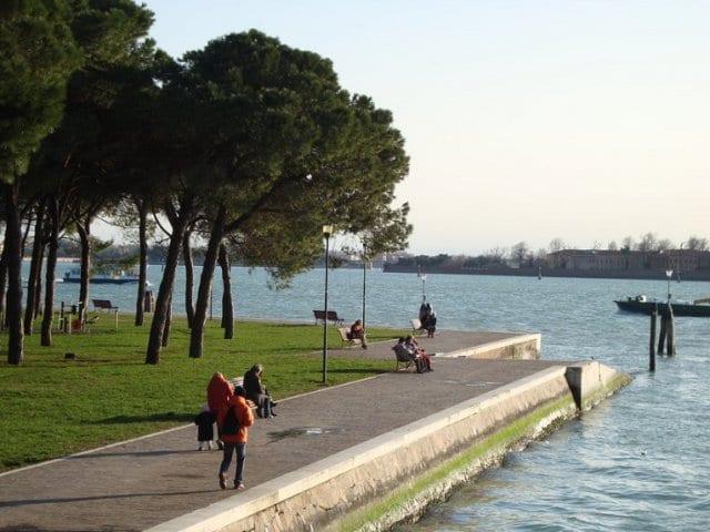 Sant'Elena em Veneza