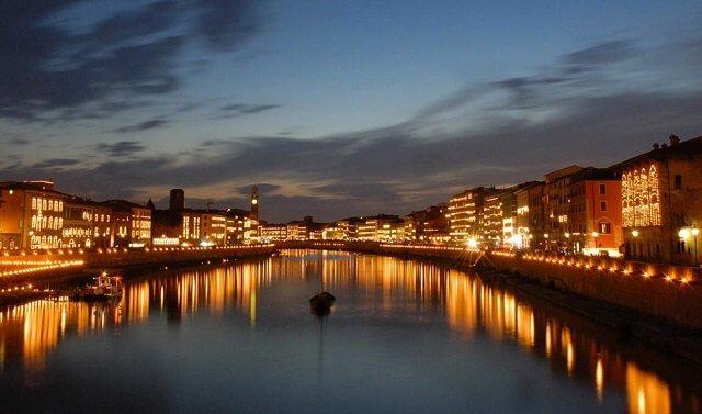 Quando viajar para Pisa | Melhores meses