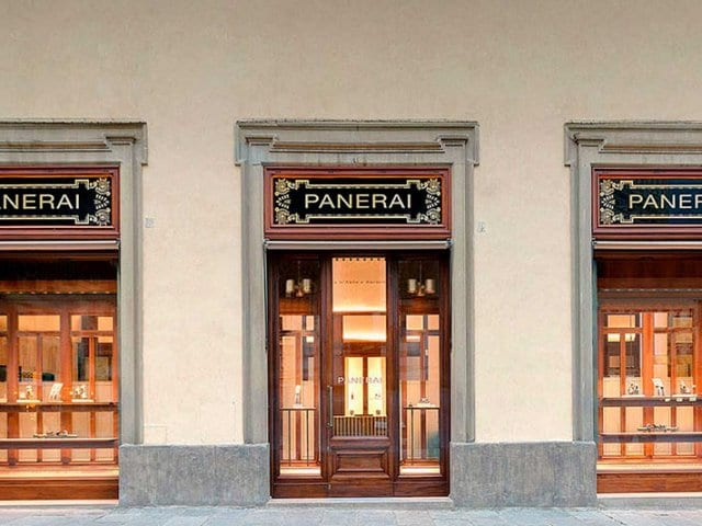 Onde comprar relógios em Florença