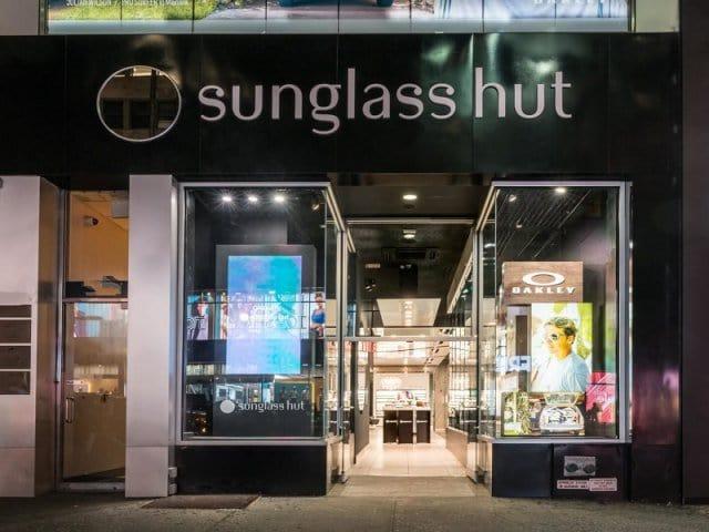 Onde comprar óculos escuros em Veneza