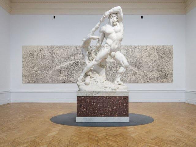 Galeria Nacional de Arte Moderna em Roma