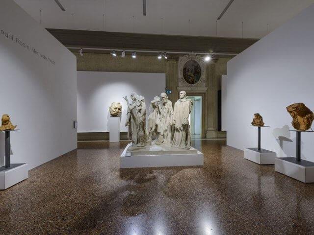Galeria Internacional de Arte Moderna de Veneza