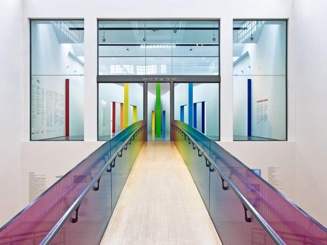 Museu La Triennale de Milão