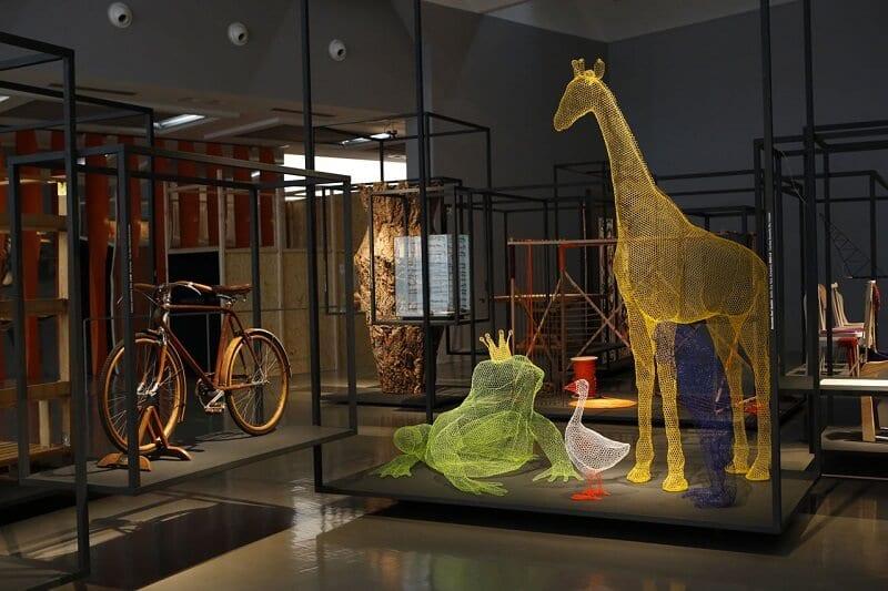 Melhores museus em Milão