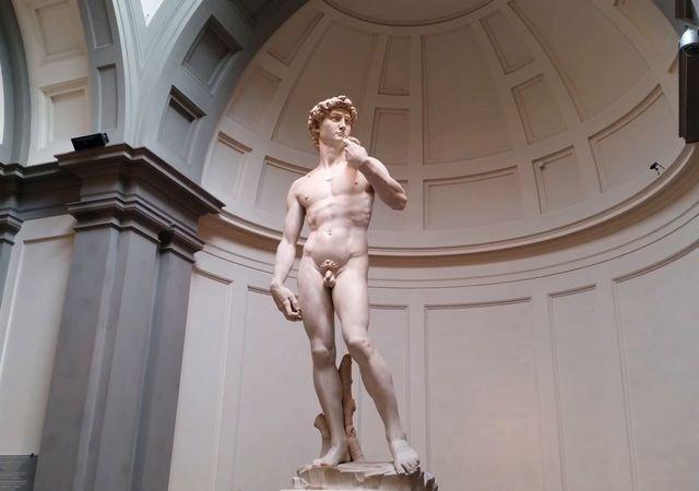 Melhores museus em Florença