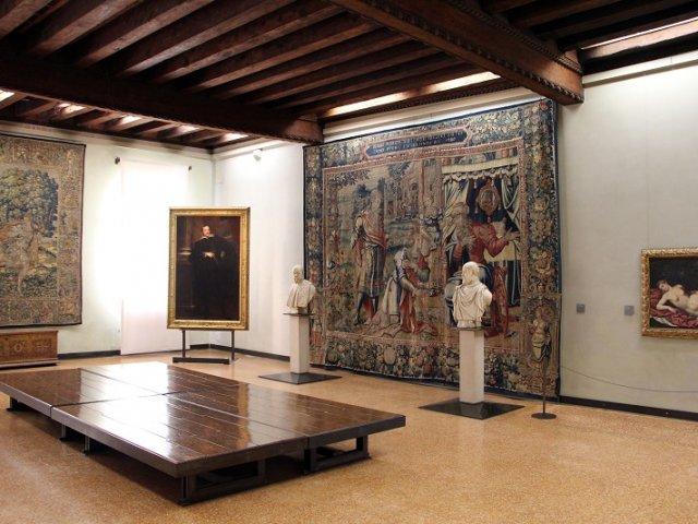 Melhores museus de Veneza
