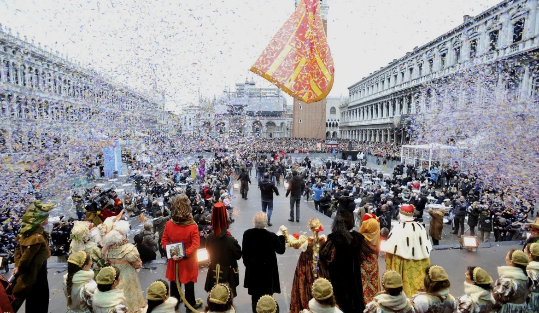 Ingressos para tour pelas origens do carnaval veneziano