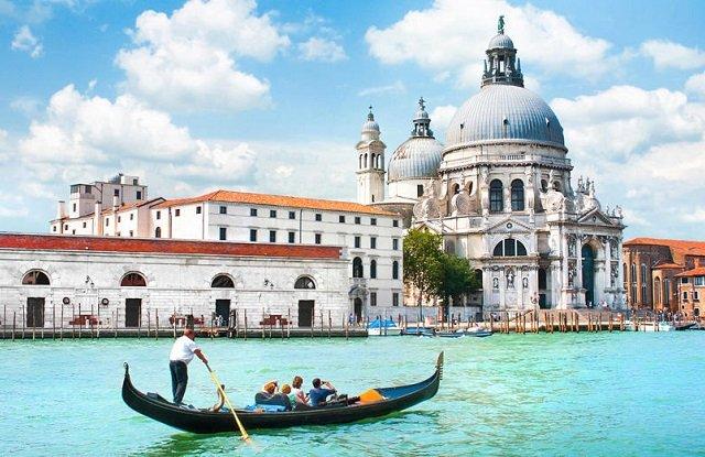 Ingressos para tour gratuito por Veneza