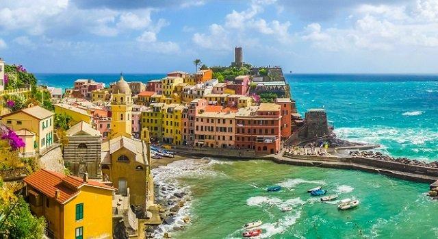 Feriados na Itália em 2020