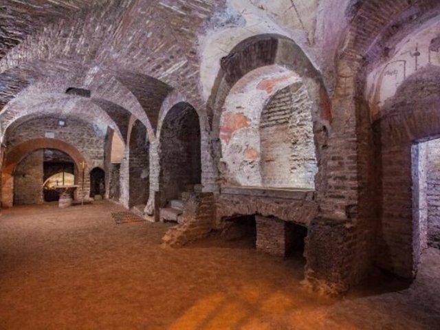 Ingressos para tour pelas Catacumbas de Priscila em Roma