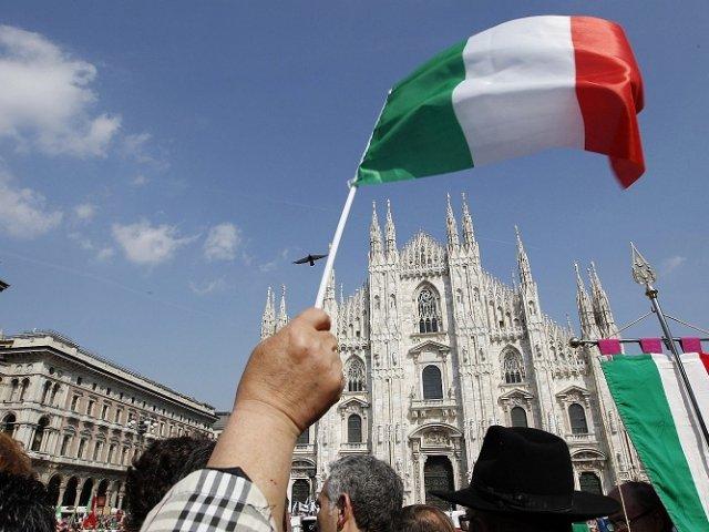 Como enviar dinheiro para Milão