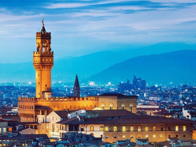 Ingressos gratuitos para tour dos Médici por Florença