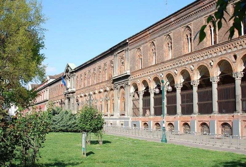 Universidade de Milão