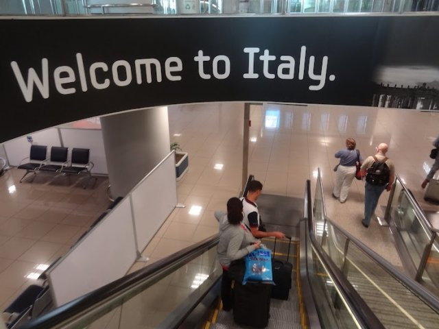Como enviar dinheiro para a Itália