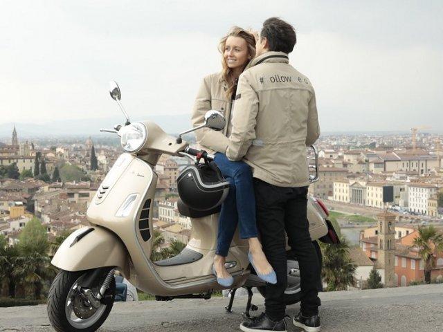 Ingressos para aluguel de motos em Milão