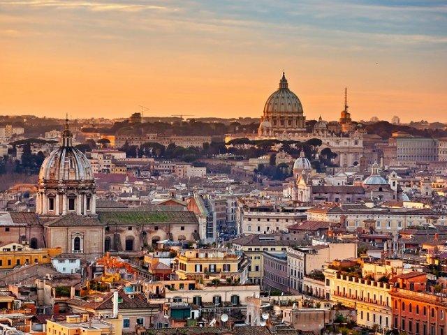 Como achar passagens muito baratas para a Itália