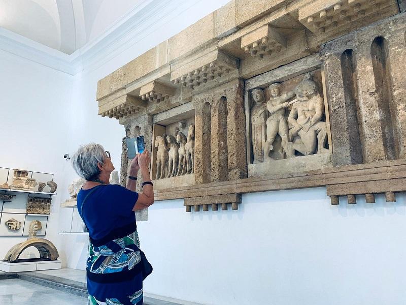 Melhores museus em Sicília