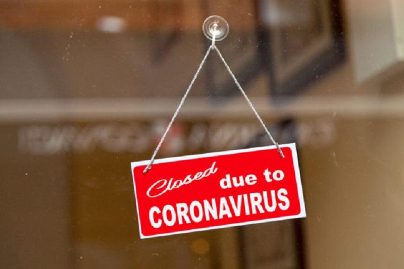 Bares e sorveterias fechados durante a pandemia covid-19 na Itália